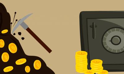 Bitcoin madenciliği nedir