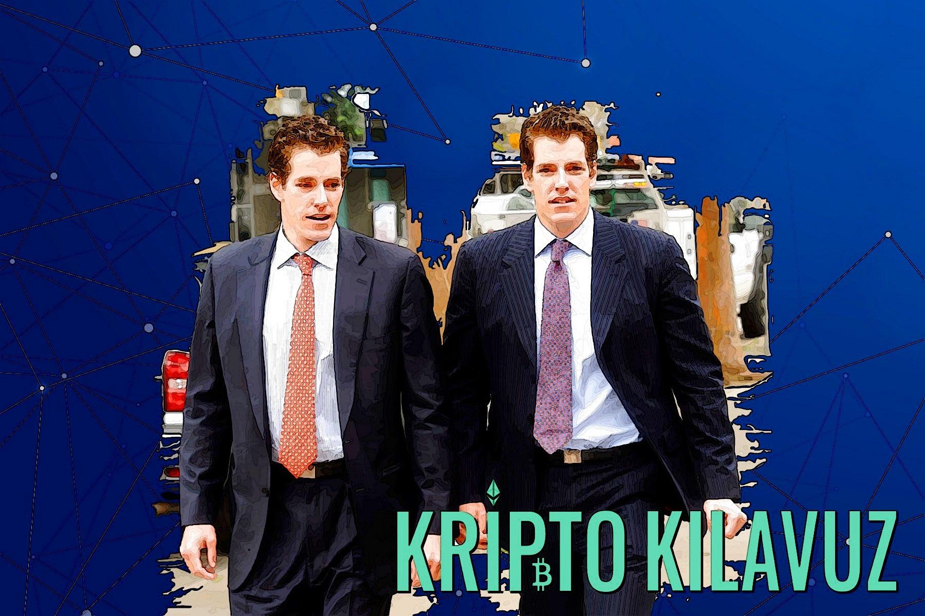 Kardeşler Kripto Anahtar Depolama Sistemi için Patent Aldı