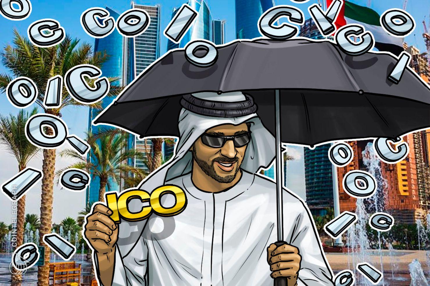 Birleşik Arap Emrilikleri ICO Düzenlemesi