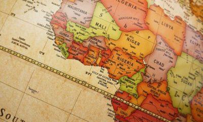 Blockchain Afrikayı Kurtarabilir Mi