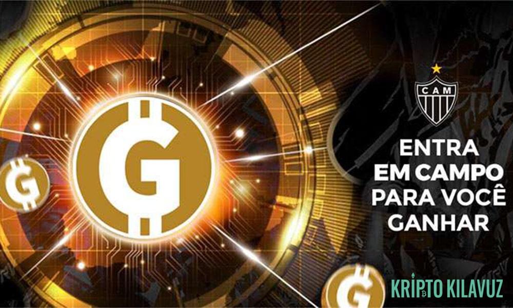 Brezilya Premier Ligi Takımı Kendi Kripto parasını Galocoin'i Çıkartıyor