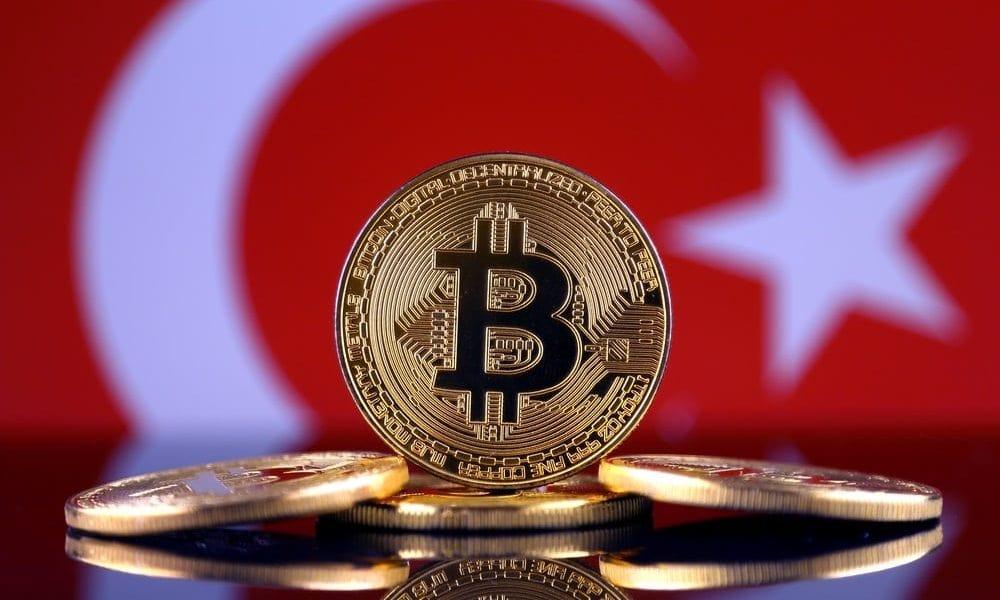 BTC, Türk lirasından iyi durumda