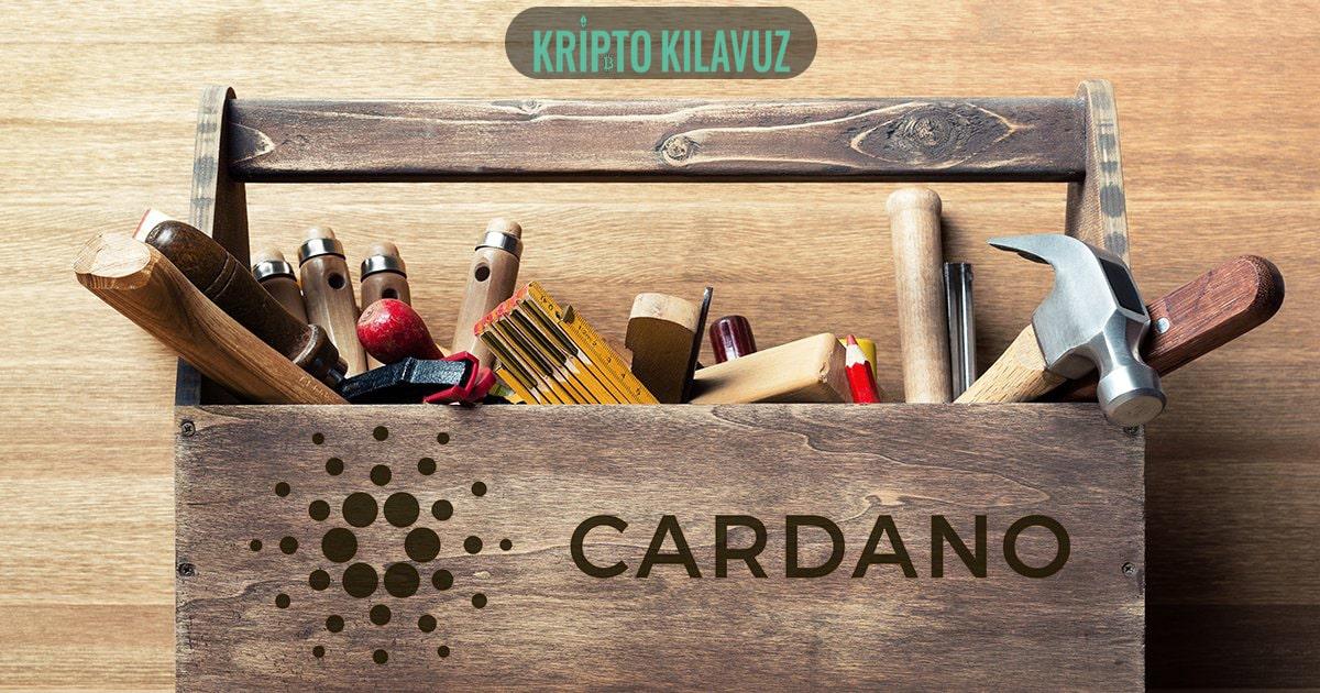 Cardano Alet Çantası