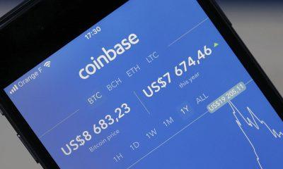 Coinbase'in Yeni Kullanıcı Filtresi