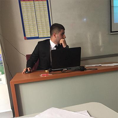 Abdullah Enes Yakut