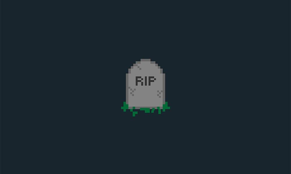 Bitcoin öldü mü?