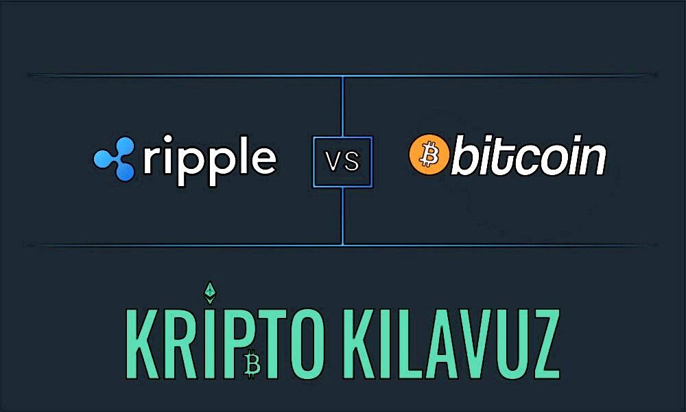 Ripple CEO'suna Göre XRP, Bitcoin'den Daha Merkezsiz