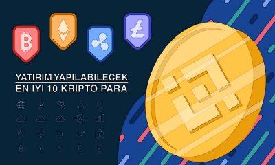 2019 Yılında Yatırım Yapılabilecek En İyi 10 Kripto Para
