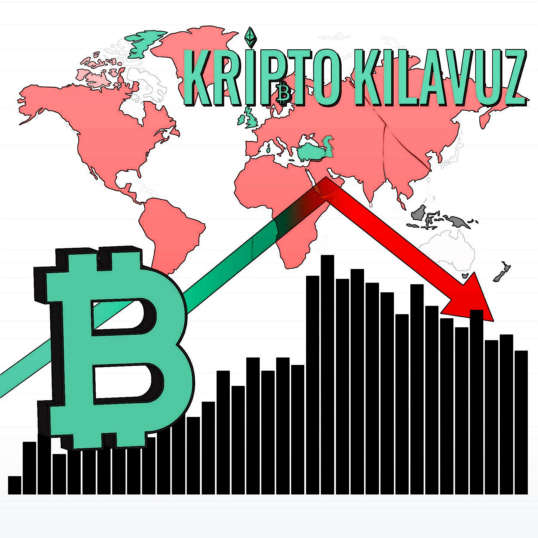 Bitcoin Yatırımcısı  Birçok ABD'li Zararına Sattıkları Coinlerden 1.7$ Milyar Zarar Etti