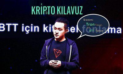 BitTorrent'in Tron Tabanlı BTT Token Entegrasyonu Yaza Doğru Başlayacak