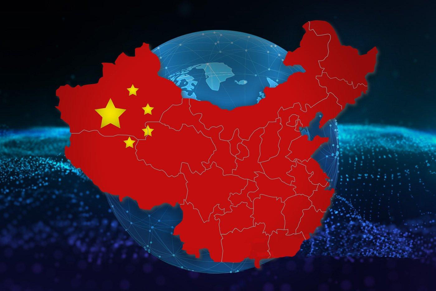Çin Blockchain Şirketleri İçin Anonimlik Karşıtı Düzenlemeler Sunuyor