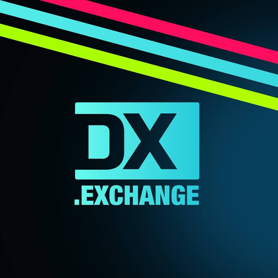 DX. Exchange