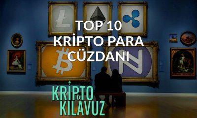 En İyi 10 Online Kripto Para Cüzdanı