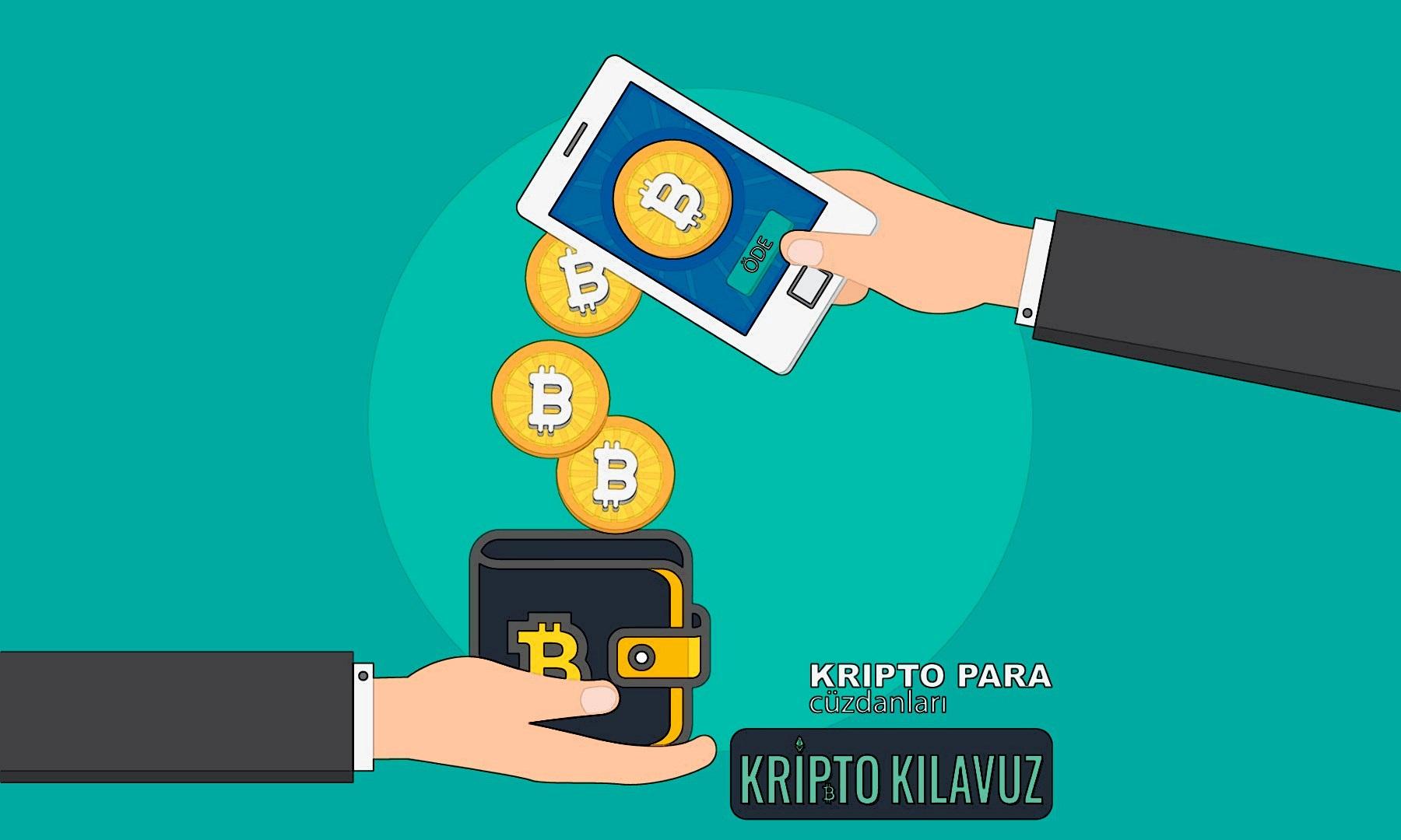 En iyi Bitcoin Cüzdanları 2019 [Donanım-Yazılım-Kağıt]