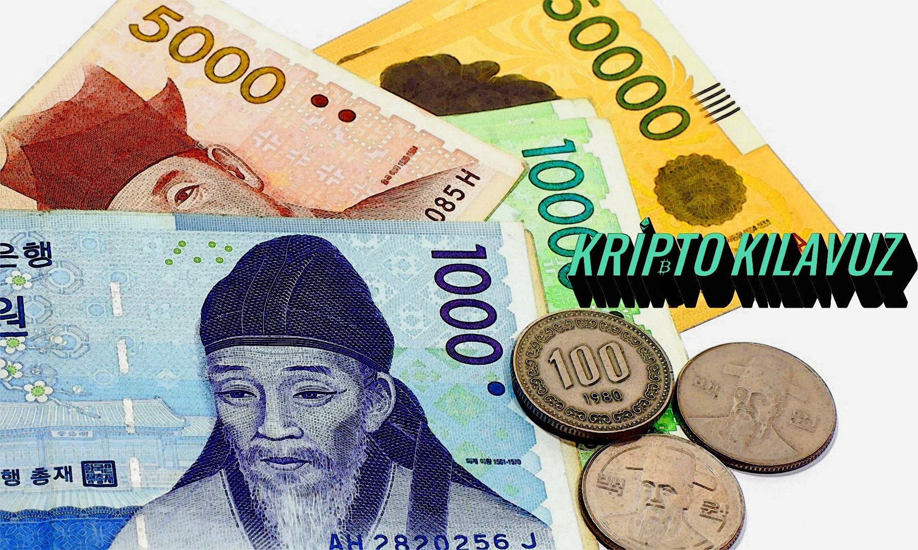 Güney Kore Borsası 5 Milyon Dolar Kaybetti