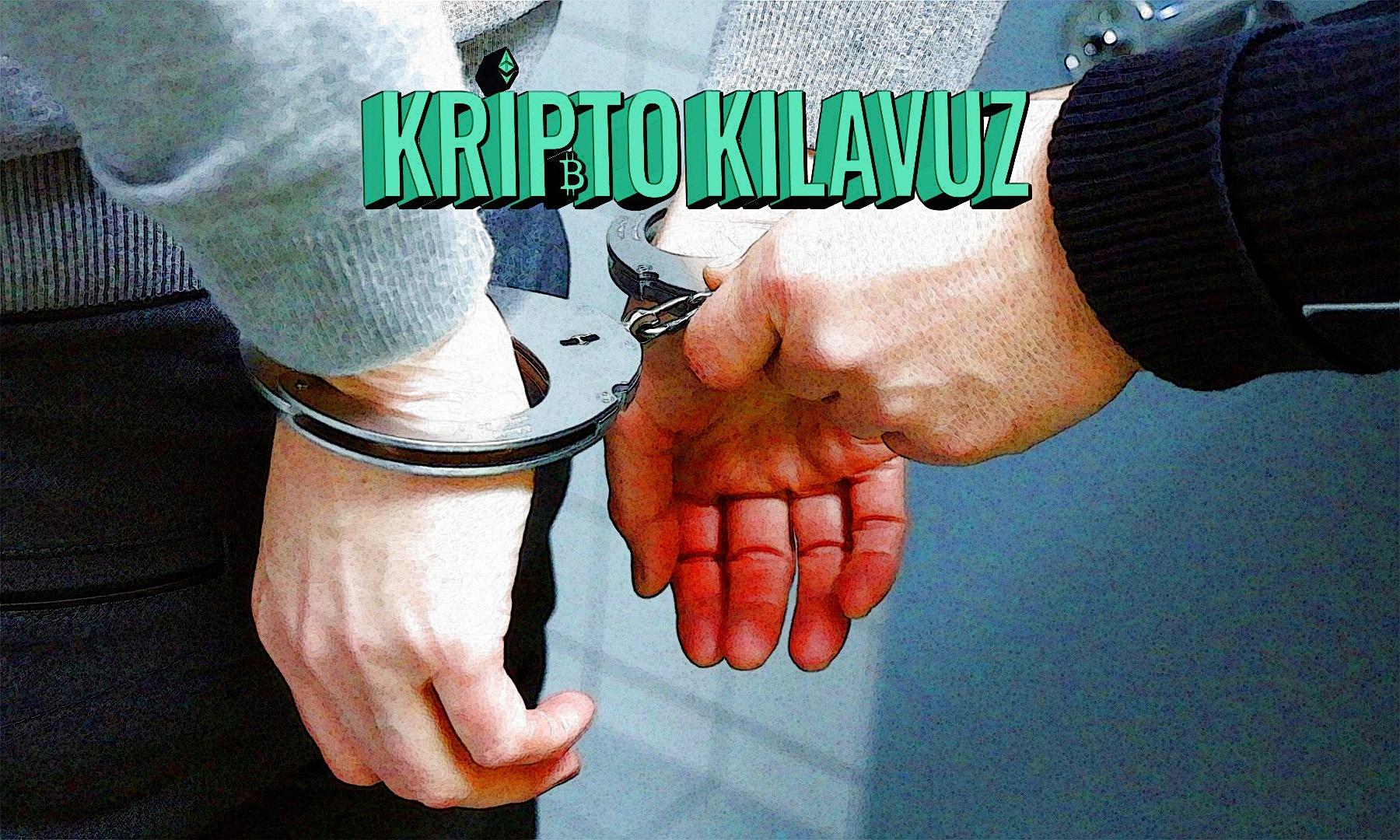 Güney Kore Kripto Para Borsası Komid'in Liderleri Tutuklandı