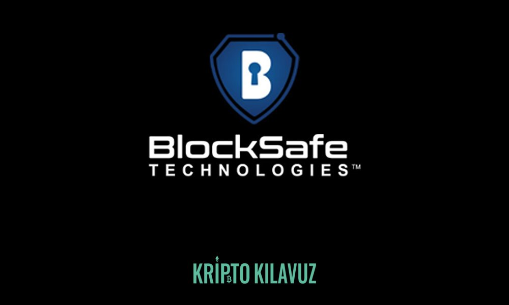 Güvenlik Şirketi BlockSafe Technologies, STO Sitesini Başlattı