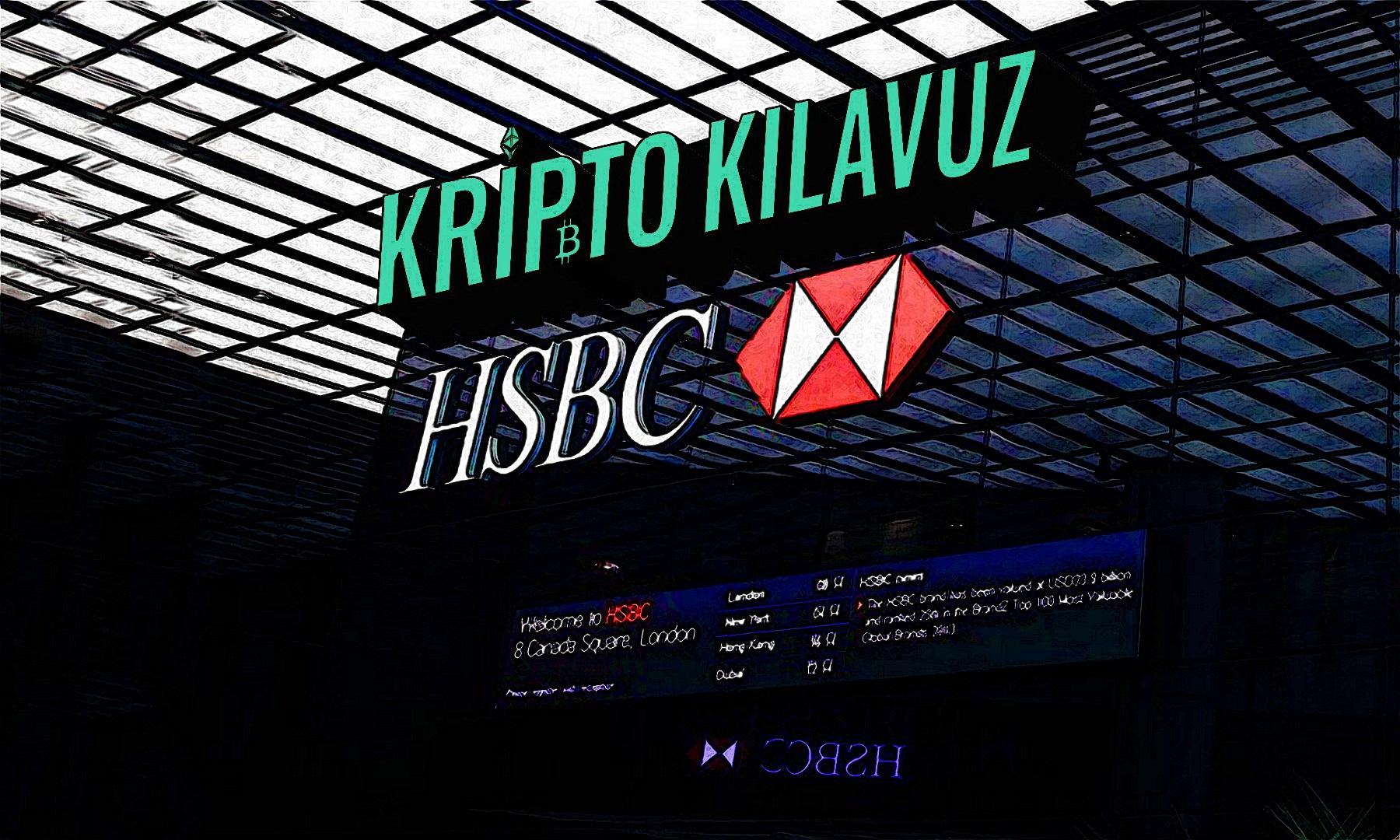 HSBC'den 250 Milyon Dolarlık Atılım