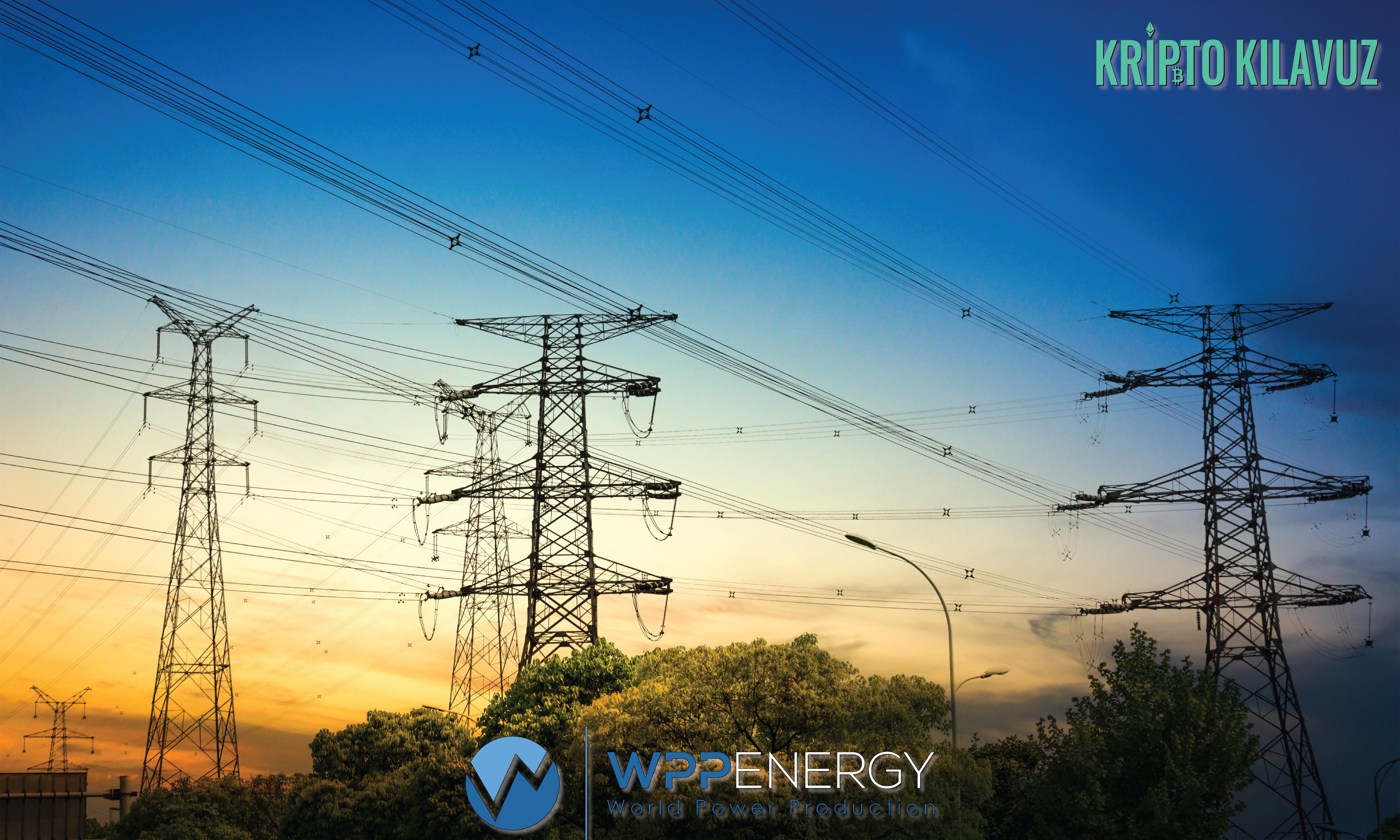 İCO İncelemesi - WPP Energy