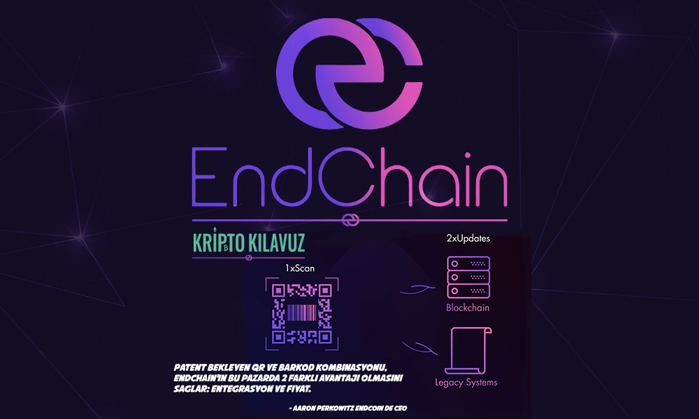 İCO Tanıtımı: EndChain