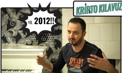 Kenan Abdullahoğlu - Kripto Kılavuz Sohbetleri #1