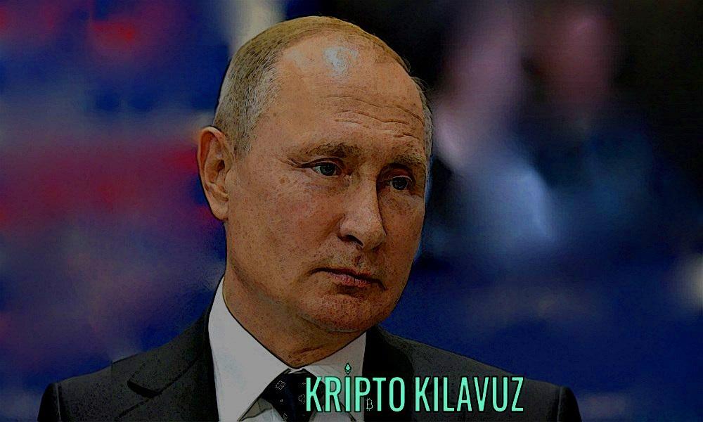 Rusya Bitcoin ile ABD Yaptırımlarını Ele Almayı Planlıyor