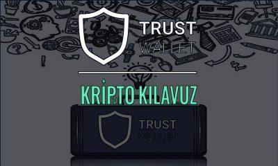 Mobil Cüzdan Trust Wallet Nasıl Kullanılır?