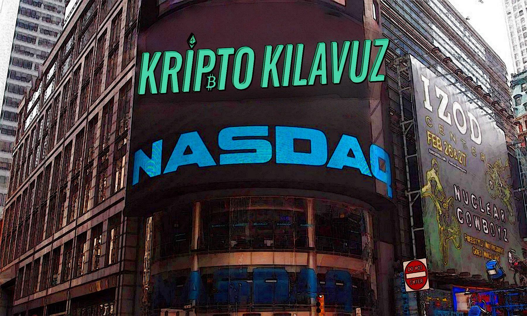 Nasdaq CEO'su: Kripto Parlak Bir Geleceğe Sahip