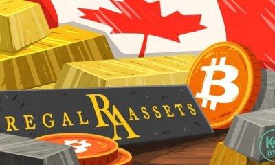 Regal Kripto Erişimini Kanada'ya Genişletiyor