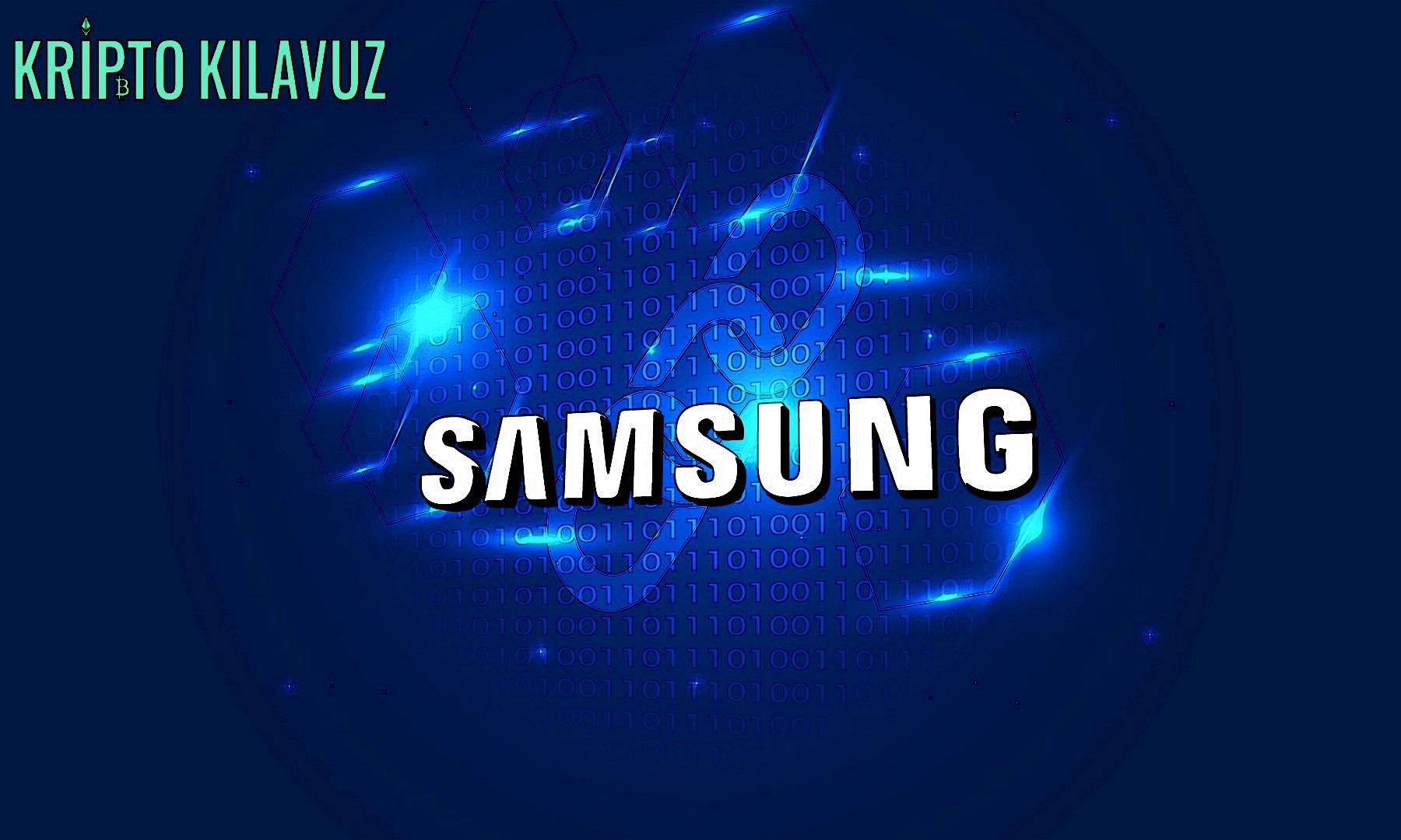 Samsung'un Kripto Para Cüzdanı Bakkt'tan Daha Önemli Olabilir Mi?