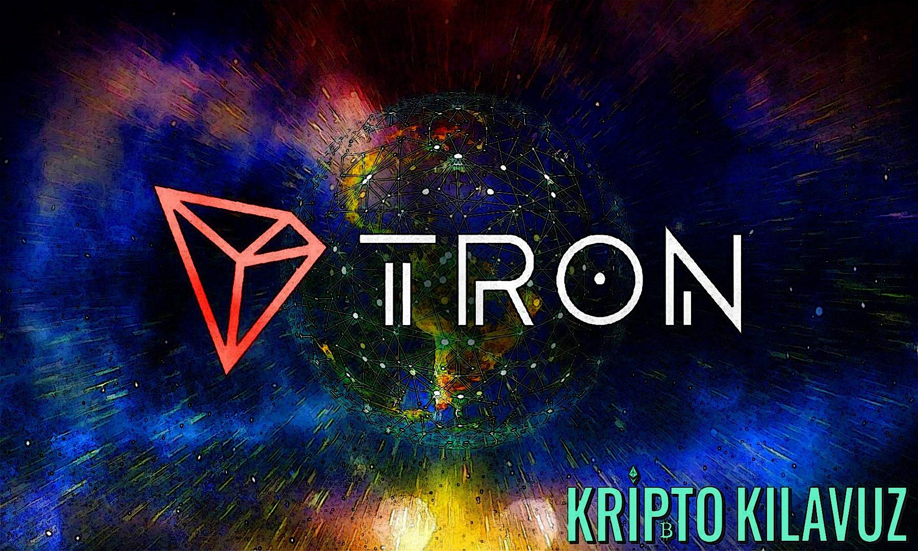 Kripto Kılavuz: Tron