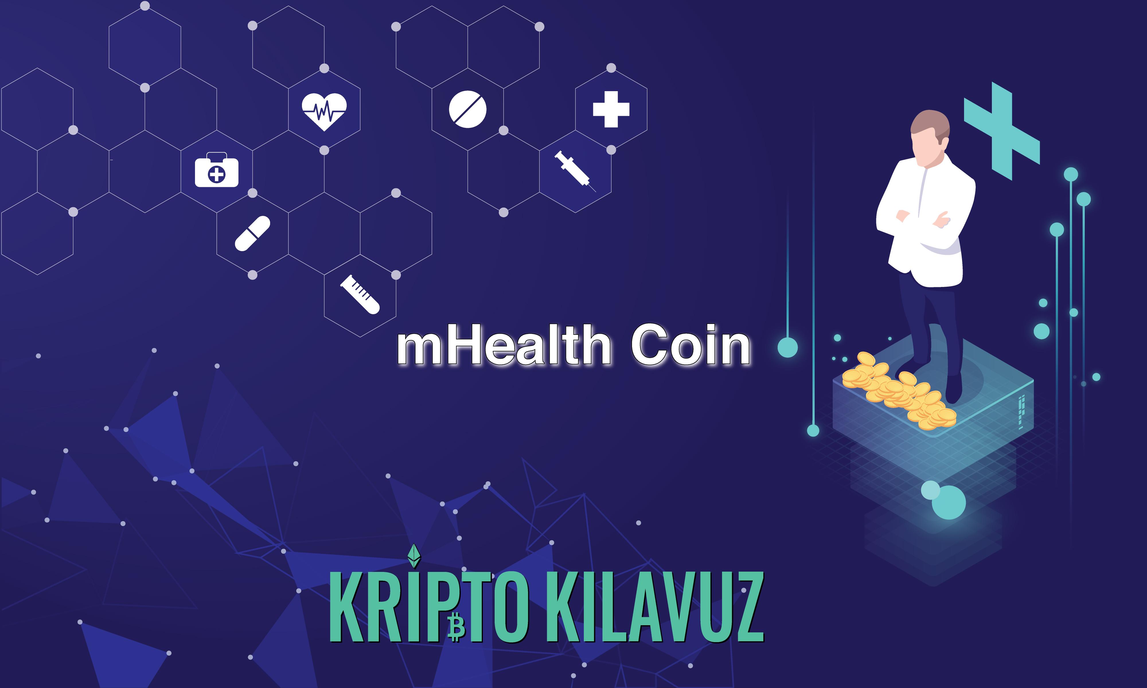 ICO İncelemesi: mHealth Coin