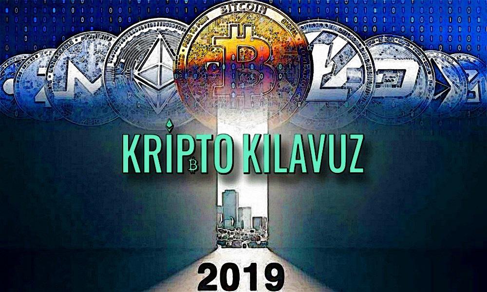 2019 Yılında Kripto Para Piyasası İle İlgili 4 Beklenti