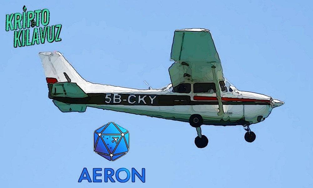 Aeron(ARN) Nedir?