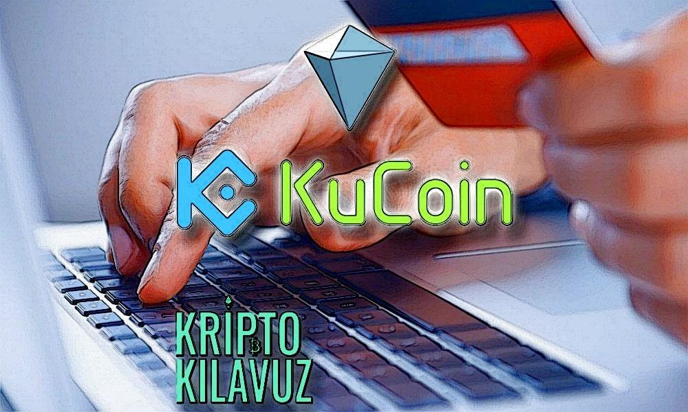 Artık KuCoin De Kredi Kartı İle Kripto Para Alımına İzin Veriyor