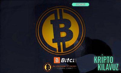 Bitci.com, Blockchain Economy Istanbul Summit'te