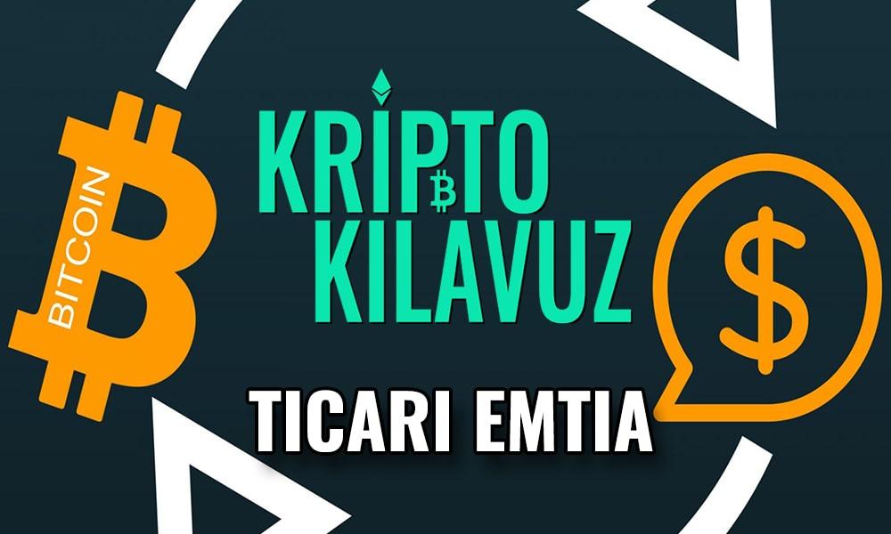 Endonezya Kriptoyu Ticari Emtia Olarak Tanımlıyor!