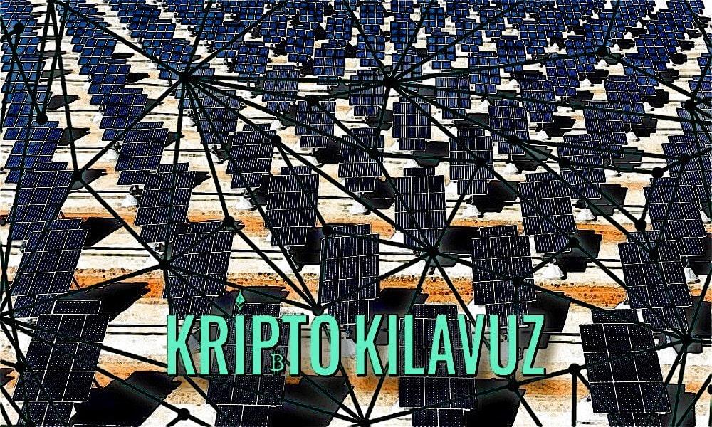 Güneş Enerjisi Tedarikçisi Kyocera, Enerji Dağıtımını İyileştirmek İçin Blockchain Şirketi ile Birleşti
