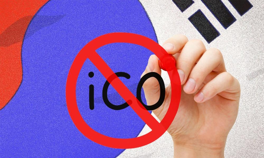Güney Kore ICO Yasağını Sürdürecek