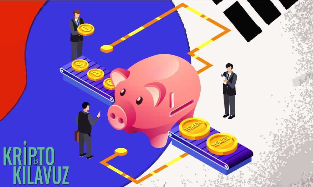 Güney Kore Fintech Firması Kore Wonu Destekli Stablecoin'i Piyasaya Sürdü