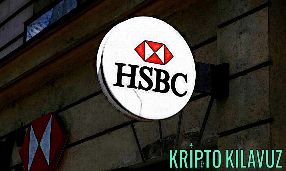 HSBC, Blockchain Kullanarak Forex Ticaretinde% 25 Tasarruf Ettiğini Açıkladı