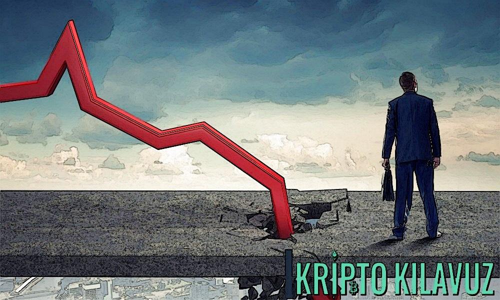 ICO Yatırımları 10 Ayda %95 Azaldı
