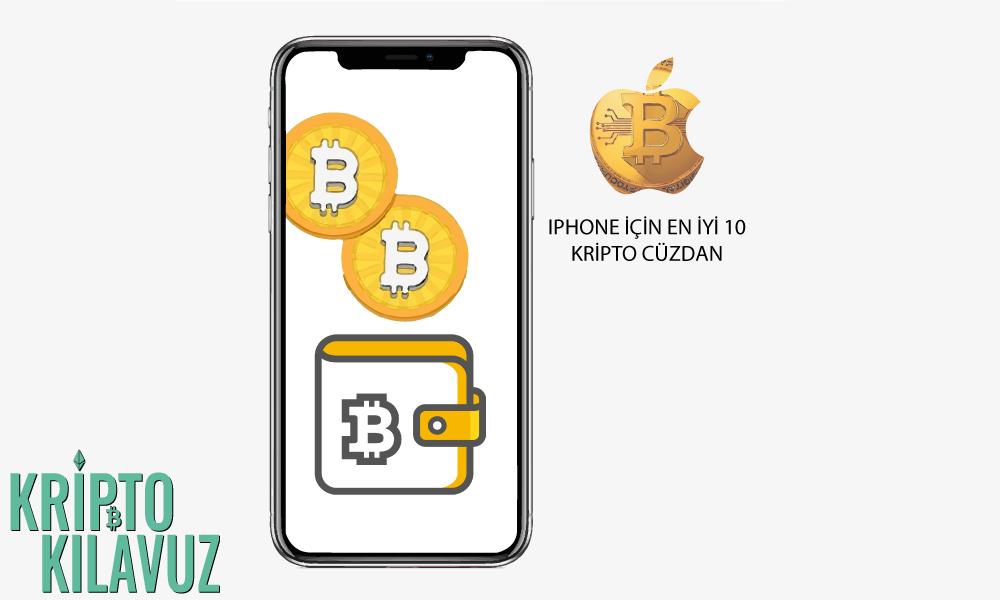Iphone İçin En İyi 5 Bitcoin Cüzdan Uygulaması