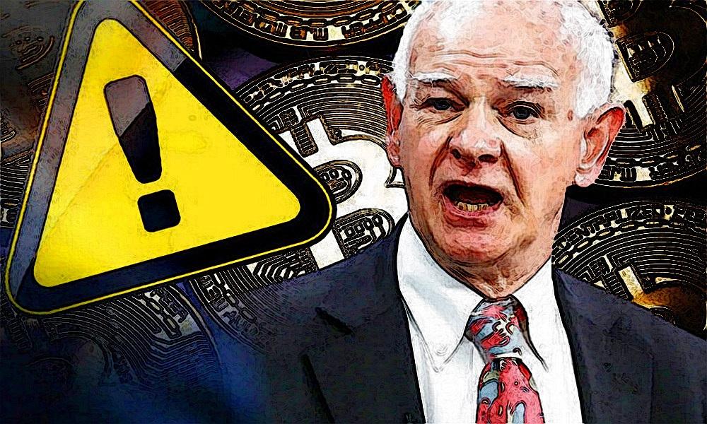 İspanya Merkez Bankası, Vatandaşları Bitcoin'den Uzak Durmaları Konusunda Uyardı
