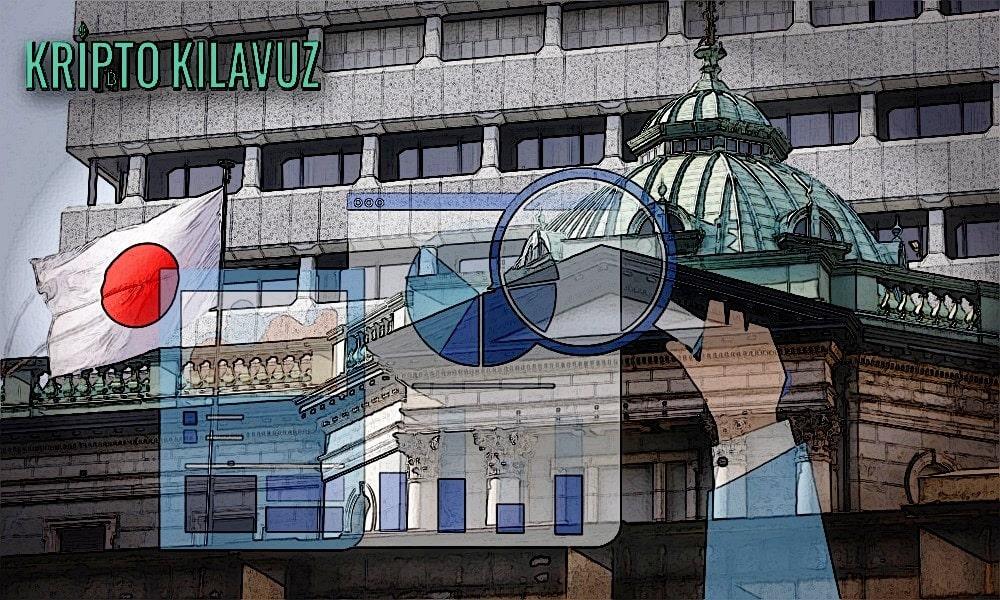 Japonya Merkez Bankası Raporunda Kripto Para Birimlerini İnceledi