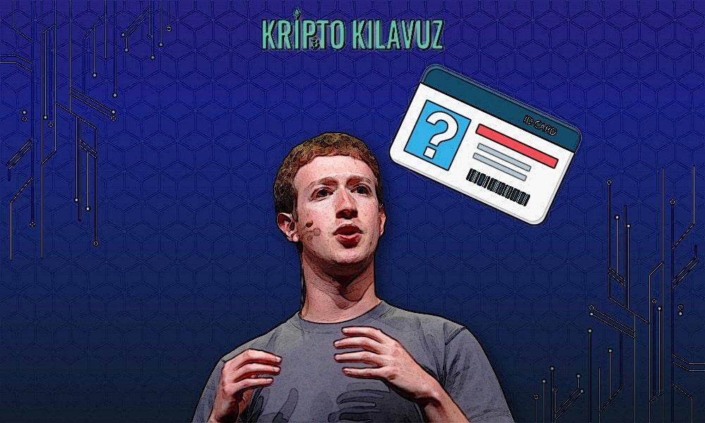 Mark Zuckerberg 'Blockchain İle Giriş Yapma' Konusuna Oldukça Sıcak Bakıyor