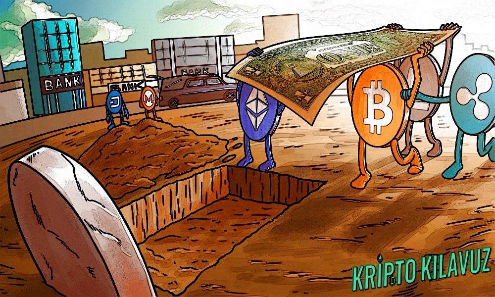 Ripple'ın Ortağı Yeni Kripto Para Borsasını Duyurdu