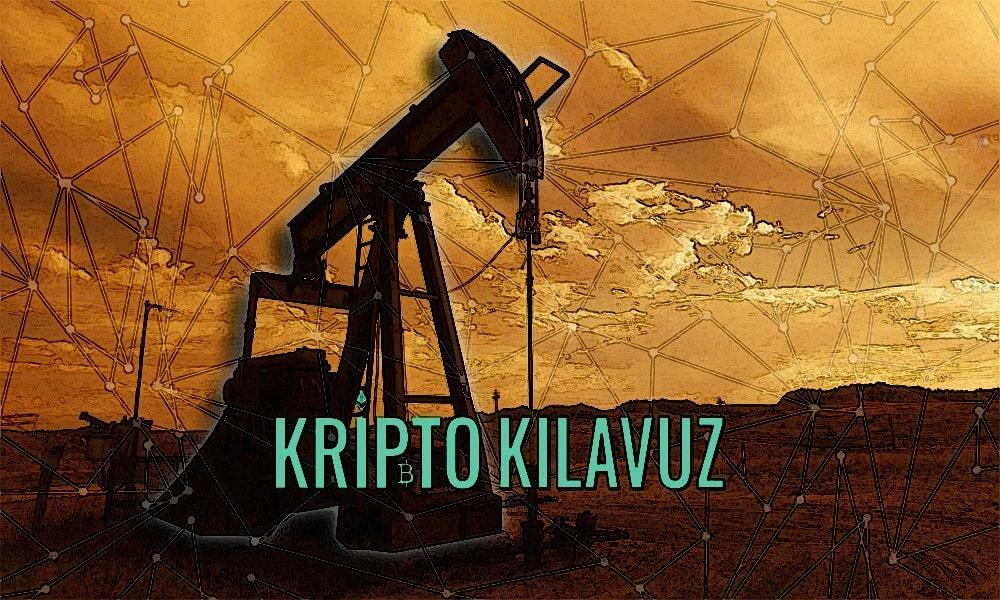 Rusya'dan Petrol Endeksli Kripto Para Geliyor!