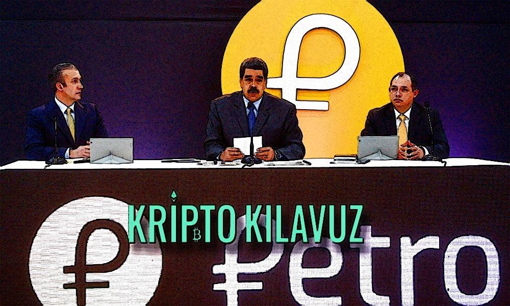 Venezuela 1 Milyon Bitcoin Yardımı Alıyor!
