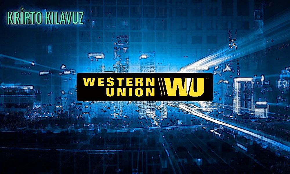 Western Union Kripto Paraların Geleceği İçin Hazırlanıyor